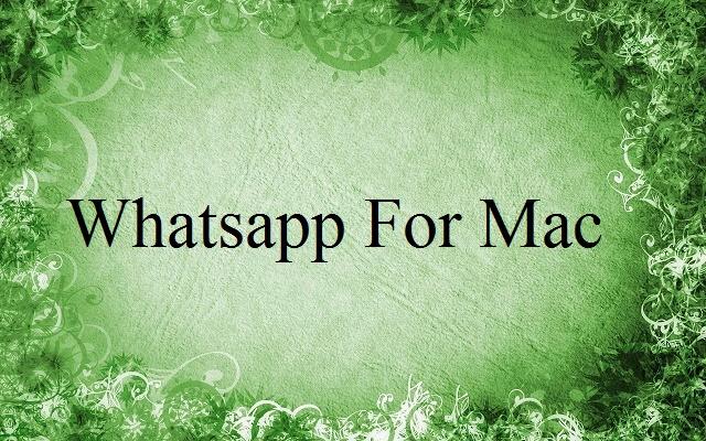 whatsapp-for-mac