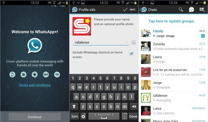WhatsApp-Plus-Install