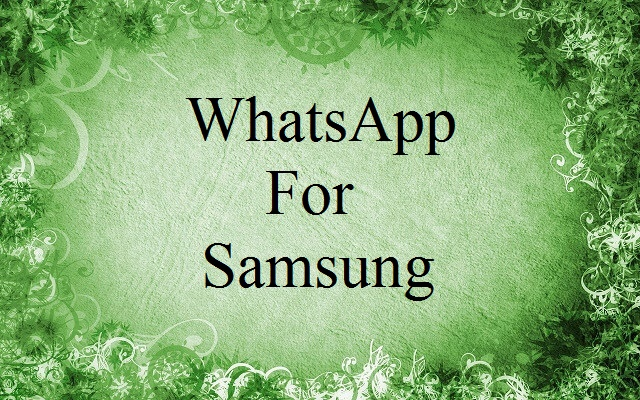 whatsapp-for-samsung