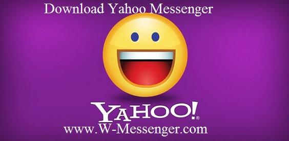 Yahoo Messenger Download & Install Yahoo App