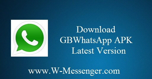 GBWhatsApp Apk Download Free Latest Version {No Ads}