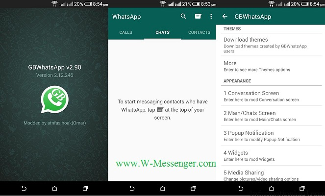 GBWhatsApp Download | Install | How to Use & Why